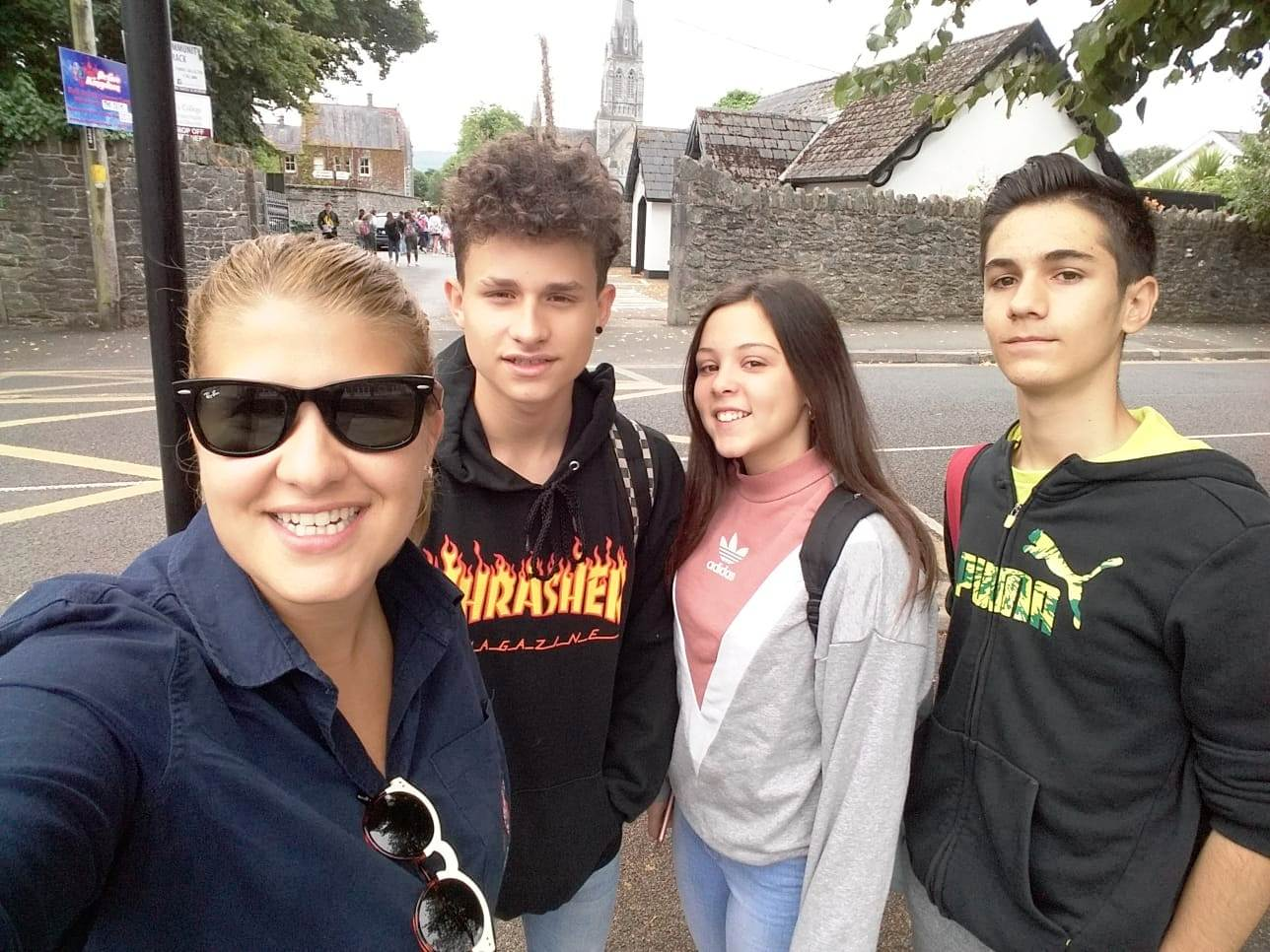 Verano en Irlanda 33