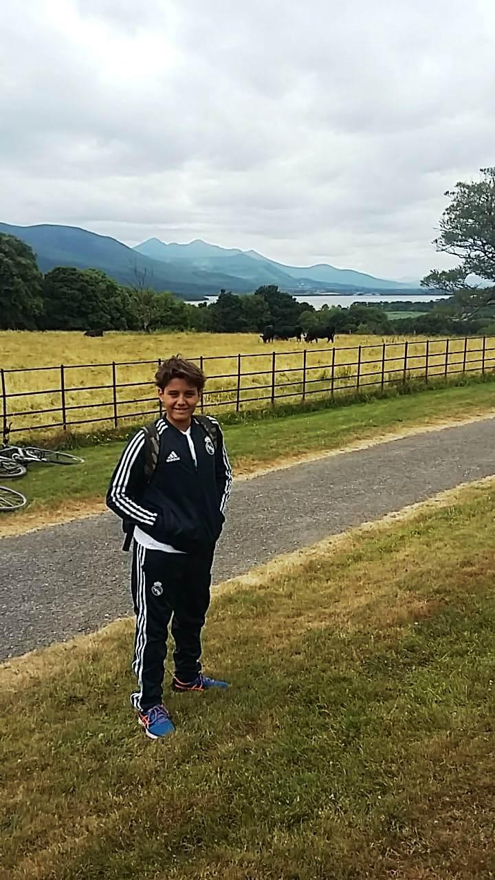 Viaje a Irlanda (1)