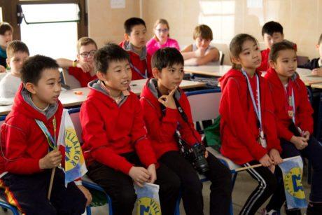 Embajadorcitos chinos en el Villalkor08