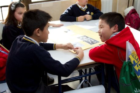 Embajadorcitos chinos en el Villalkor10