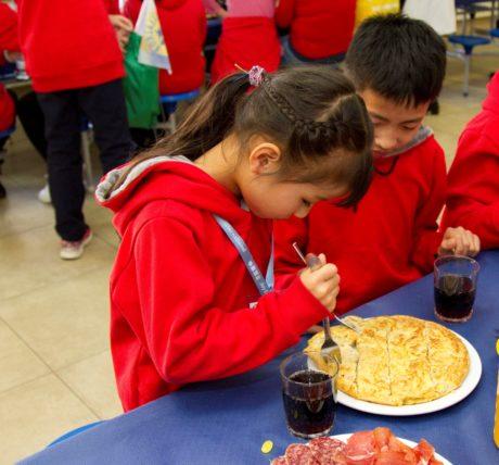 Embajadorcitos chinos en el Villalkor12