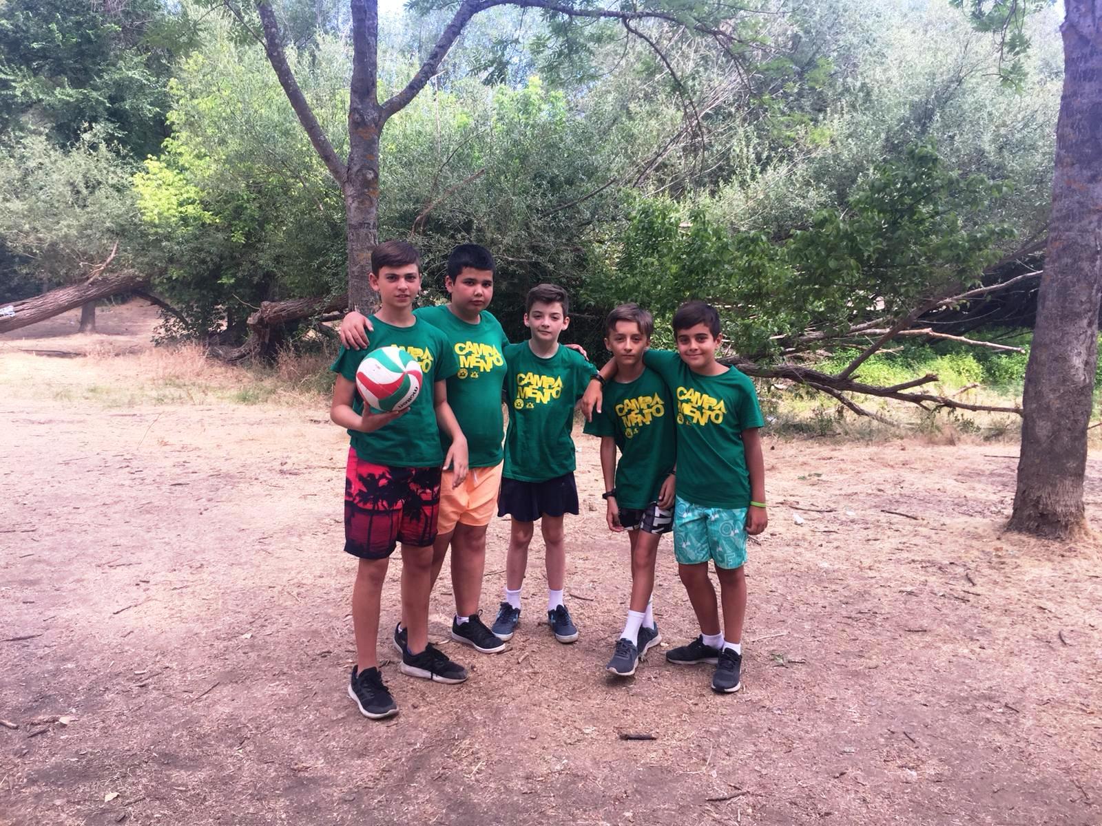 Campamento Verano 2019-26