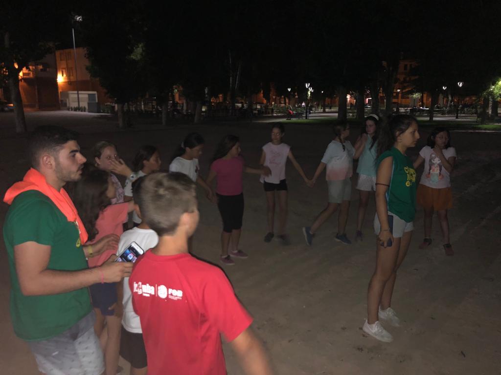 Campamento Verano- (46)