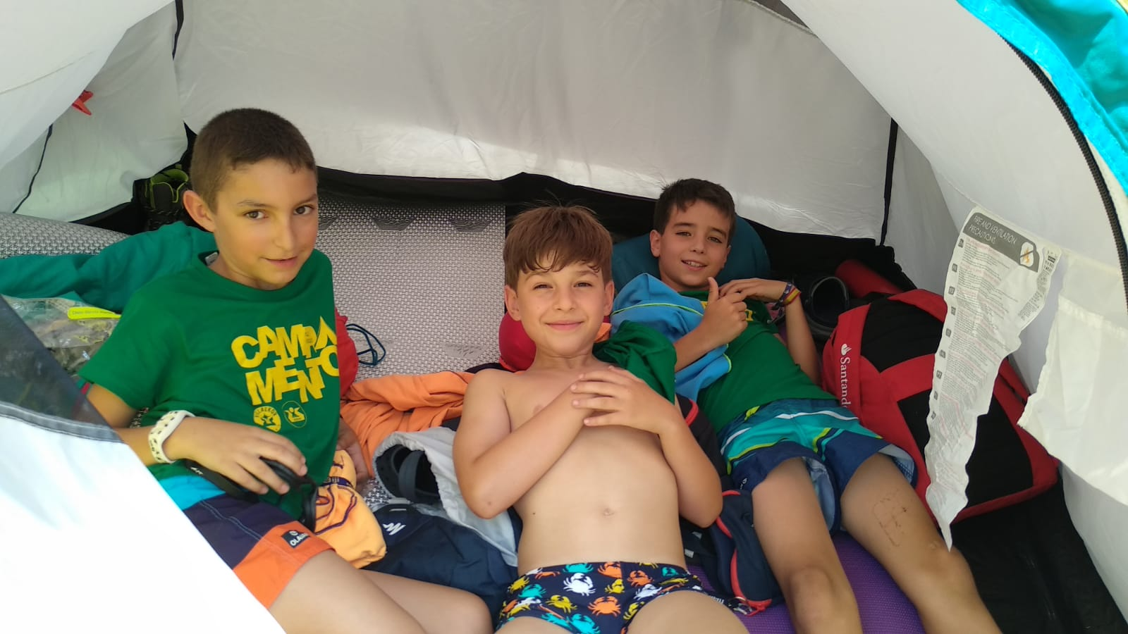 Campamento Verano- (5)