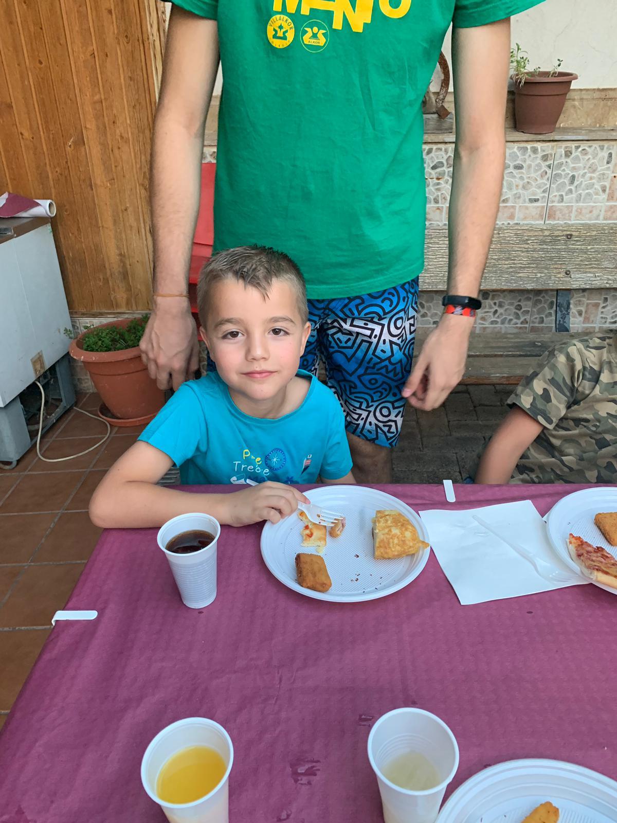 Campamento Villalkor - (101)