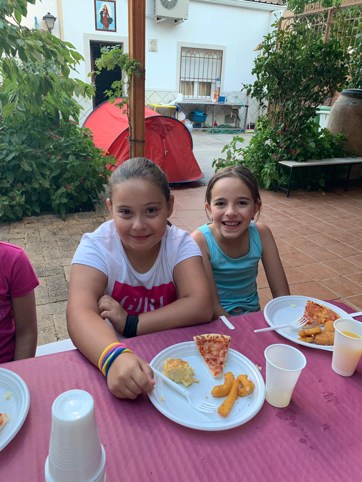 Campamento Villalkor - (102)