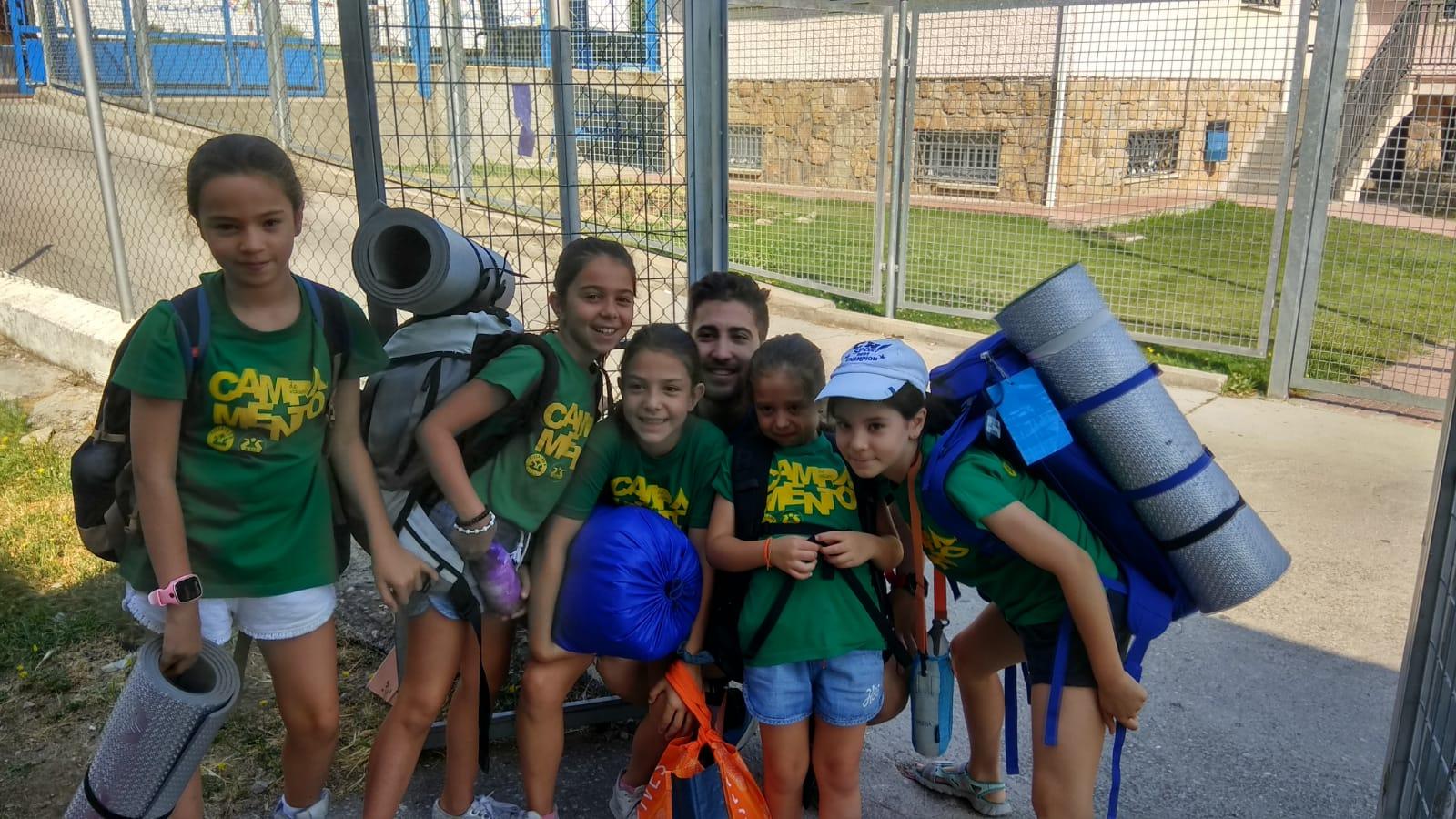 Campamento Villalkor - (2)
