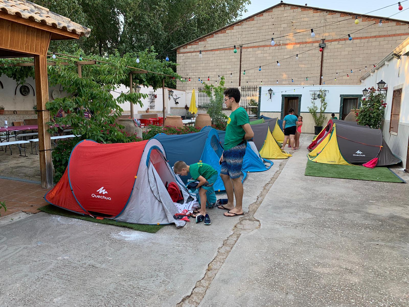 Campamento Villalkor - (88)