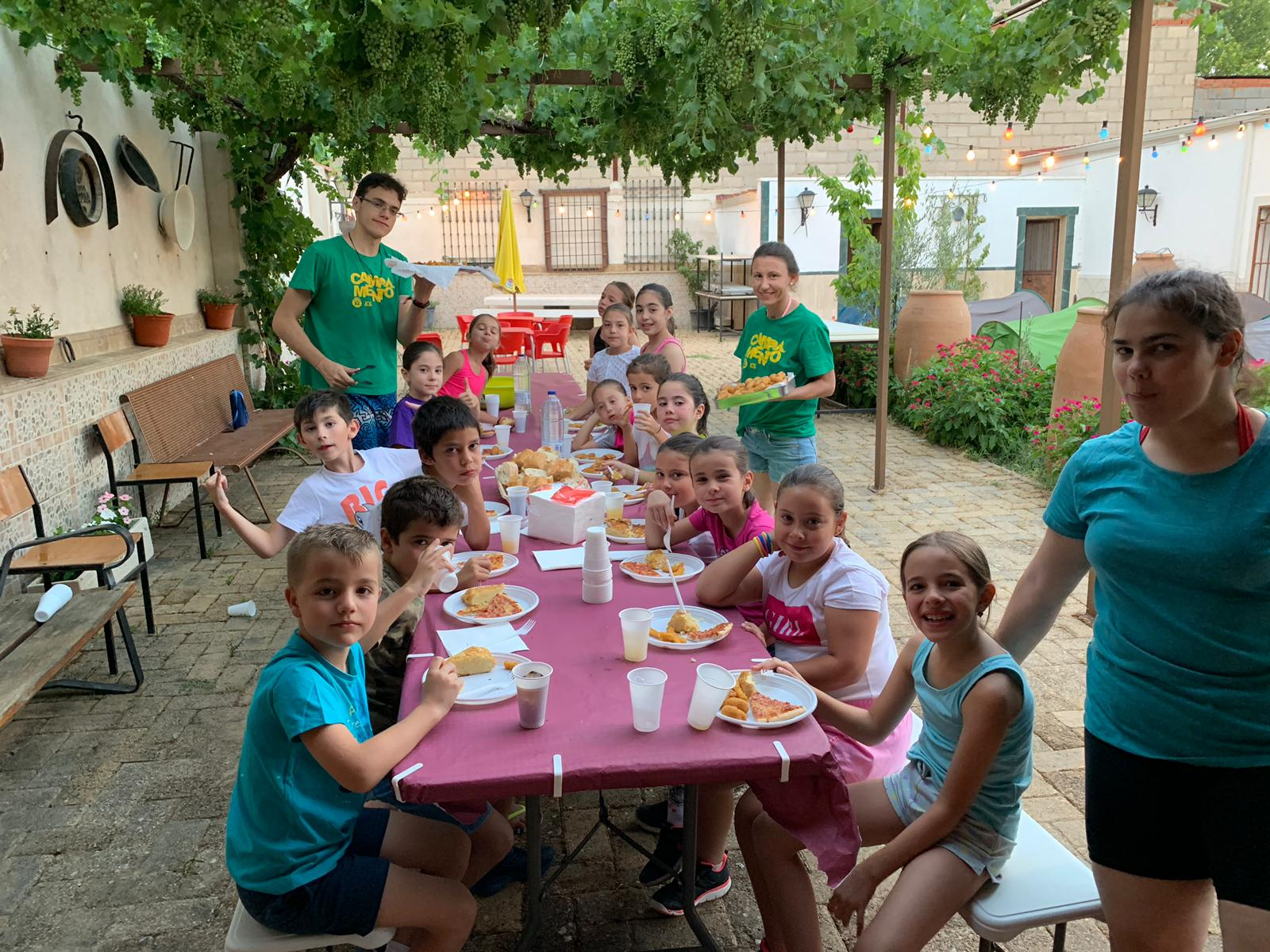 Campamento Villalkor - (89)