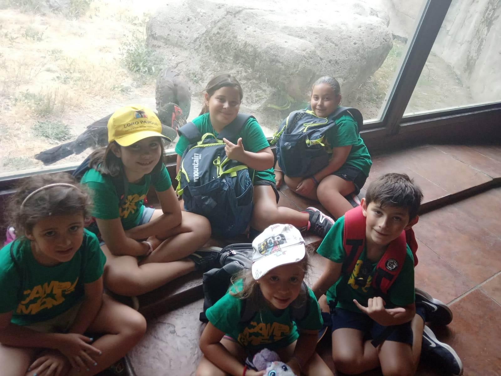 Campamento de Verano- (12)