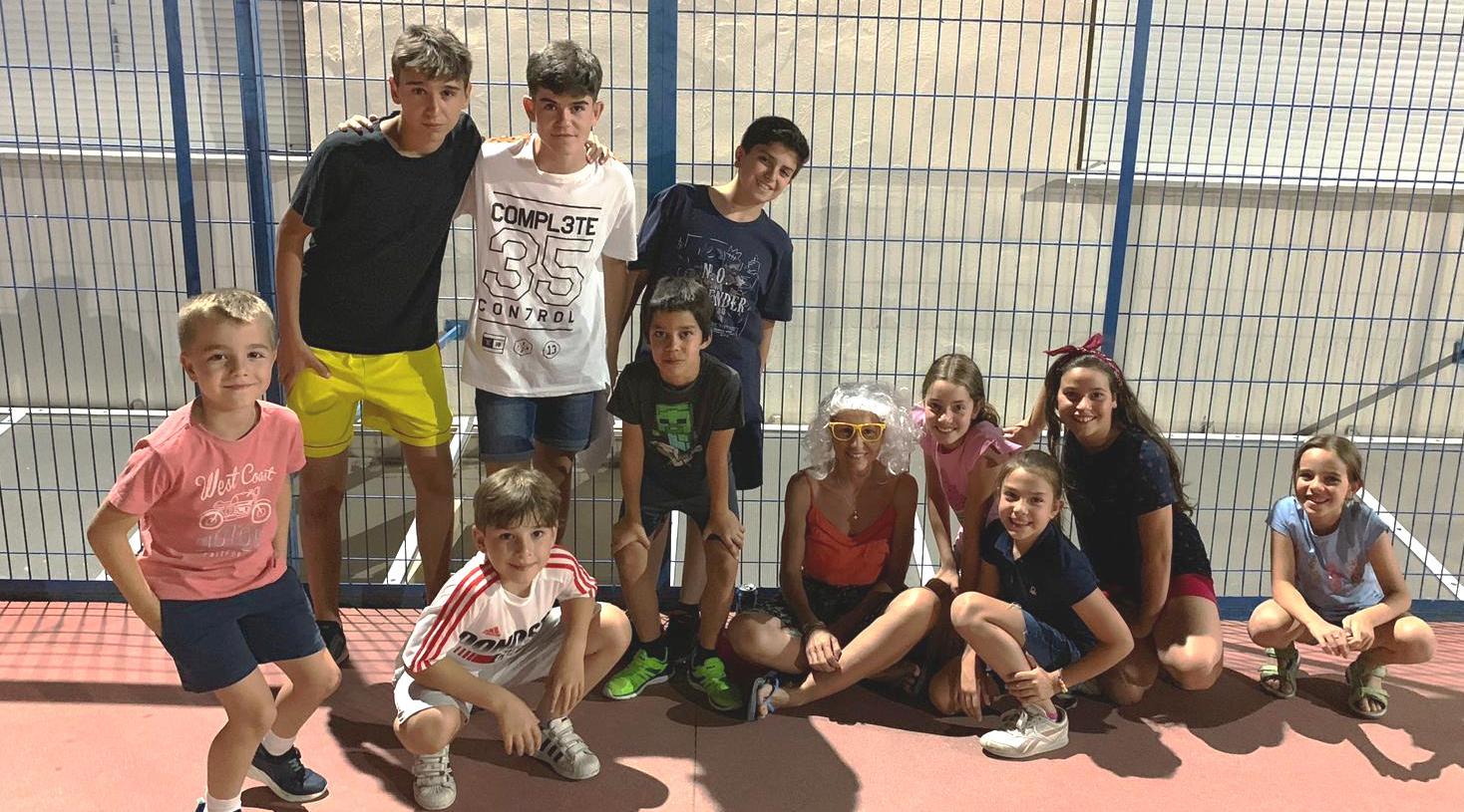 Campamento de Verano 2019-59