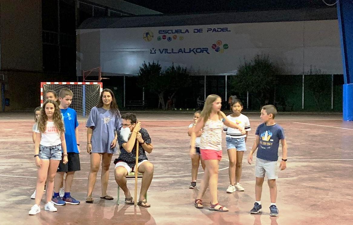 Campamento de Verano 2019-60