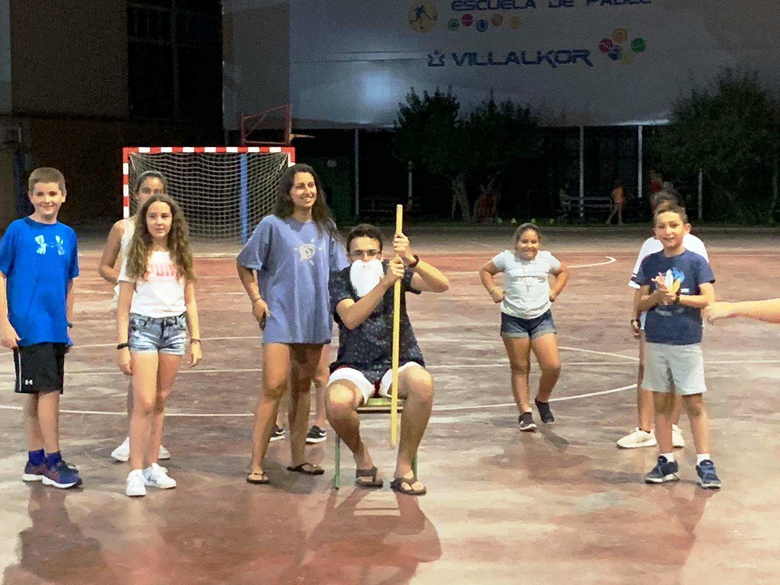Campamento de Verano 2019-64