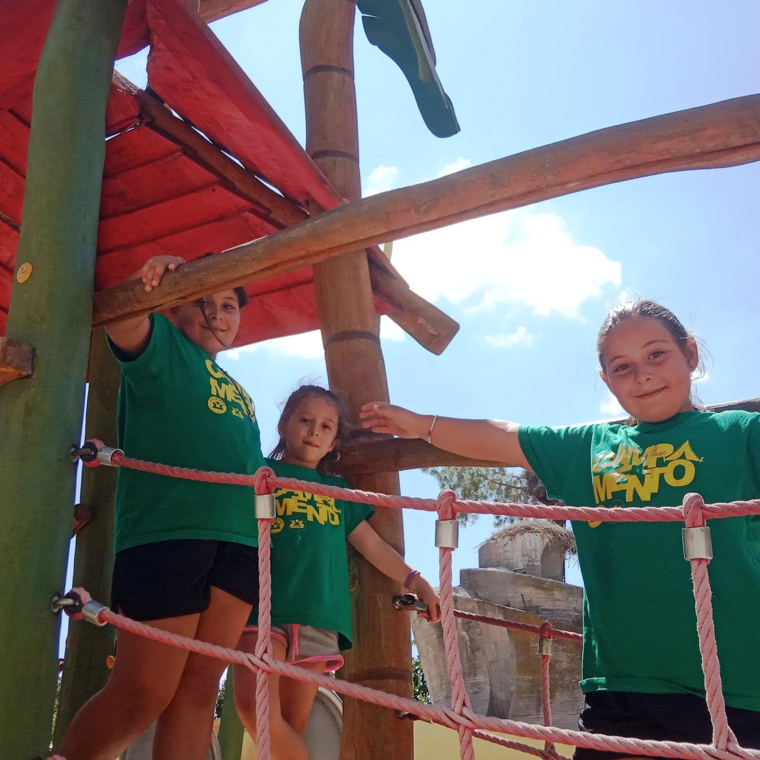 Campamento de Verano- (3)