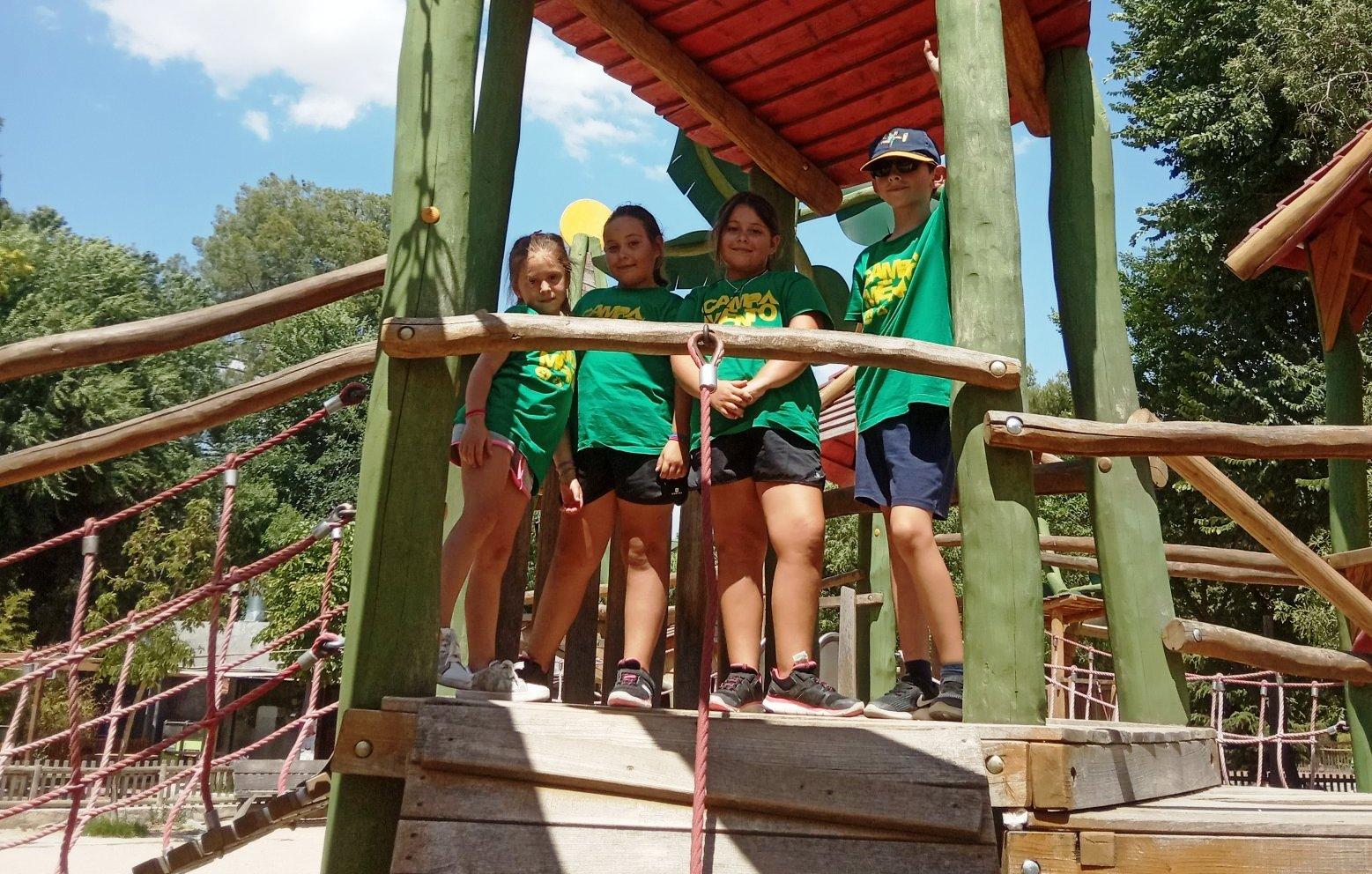 Campamento de Verano- (4)