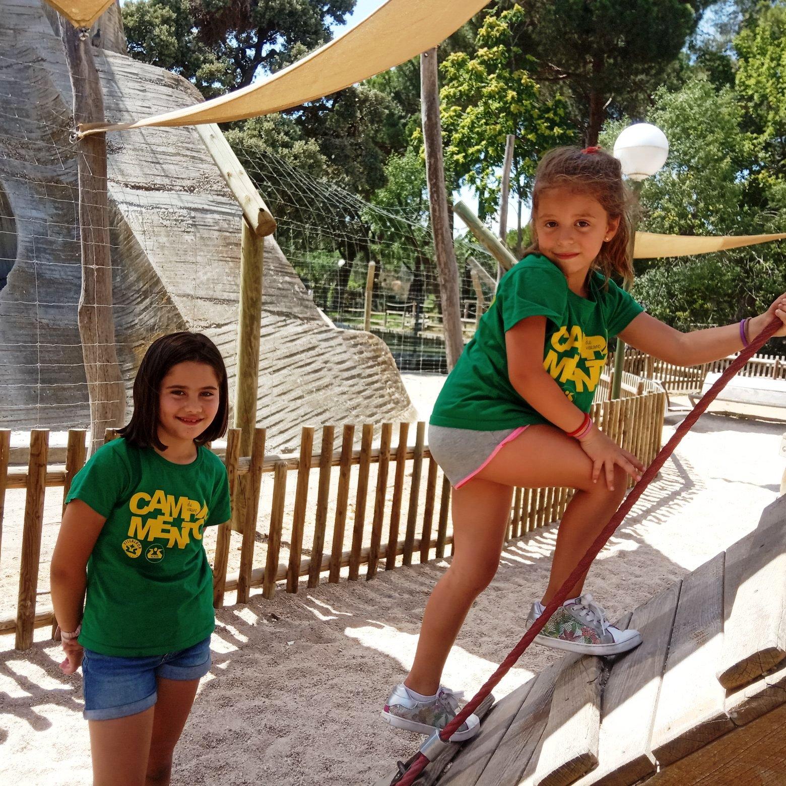 Campamento de Verano- (5)