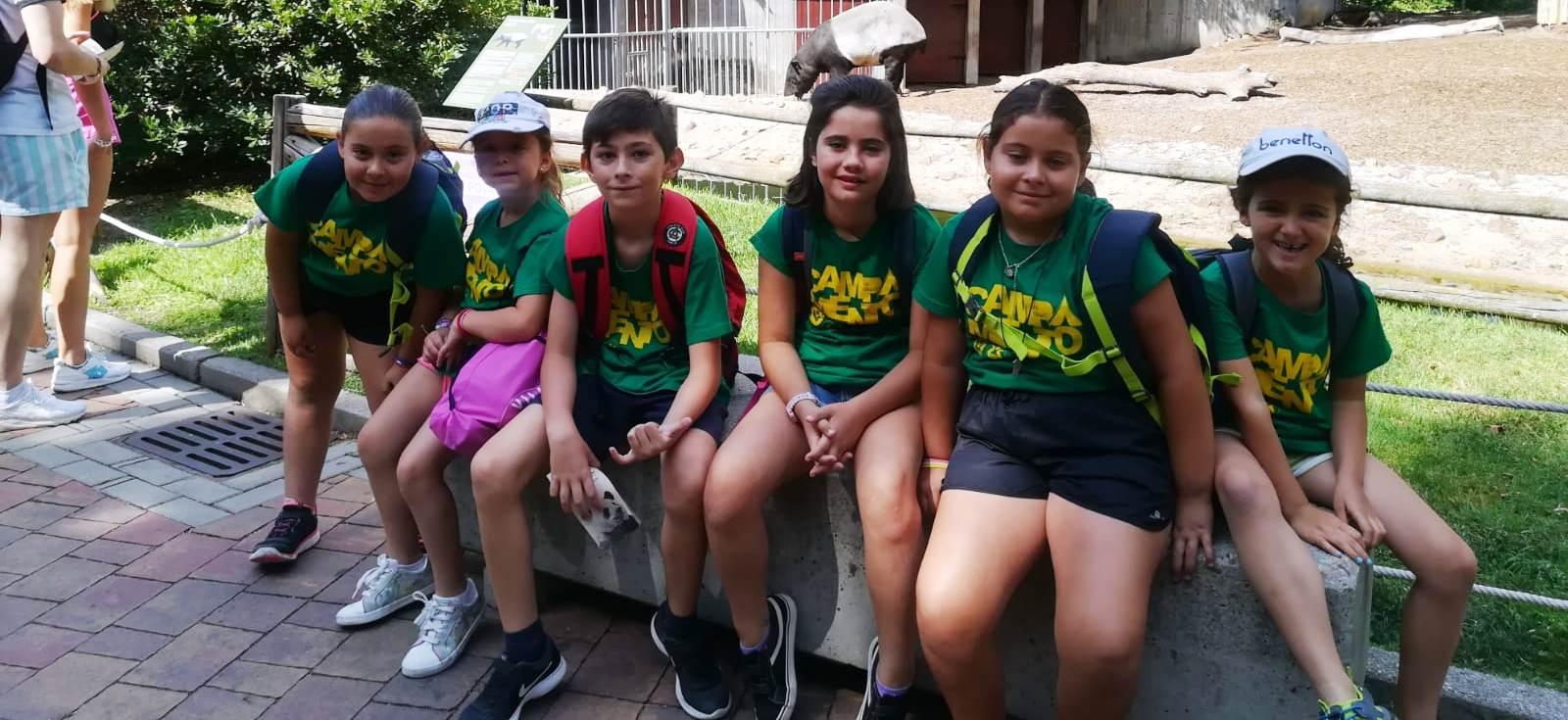 Campamento de Verano- (61)
