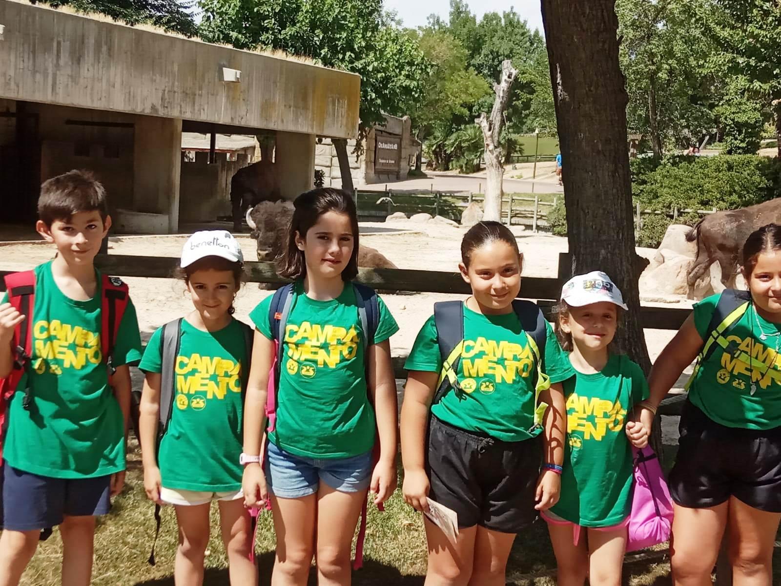 Campamento de Verano- (72)