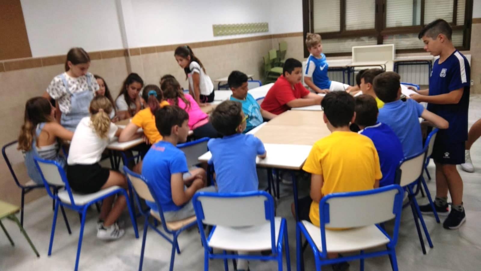 Campus Verano Villalkor 2019-03
