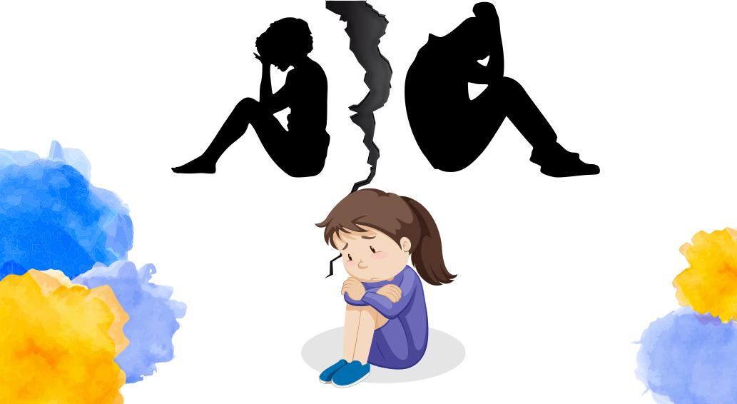 Cómo enfocar el divorcio ante nuestros hijos e hijas