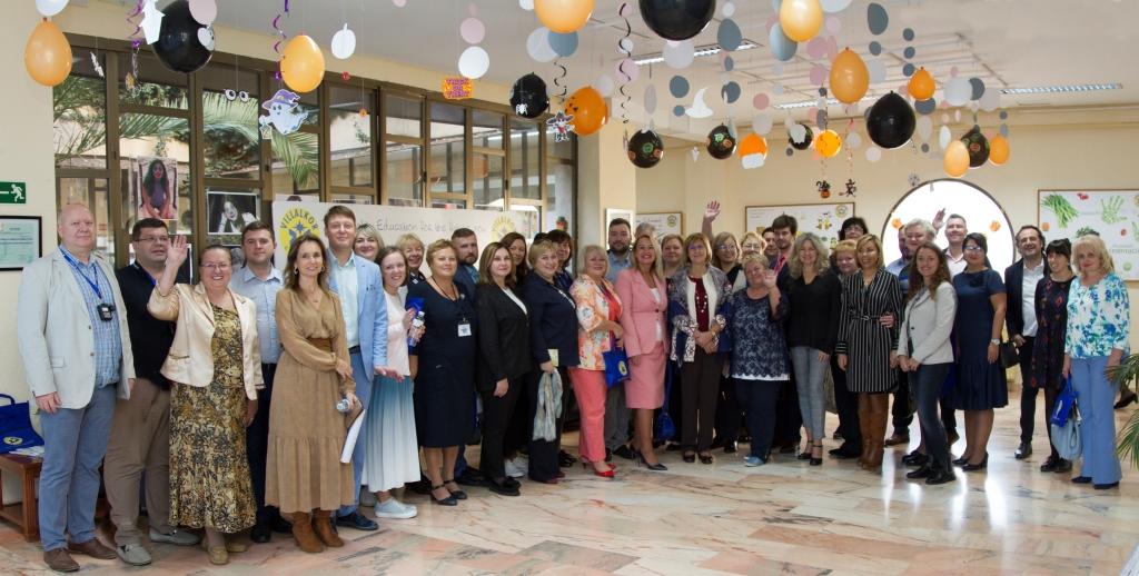 Delegación Rusa Villalkor