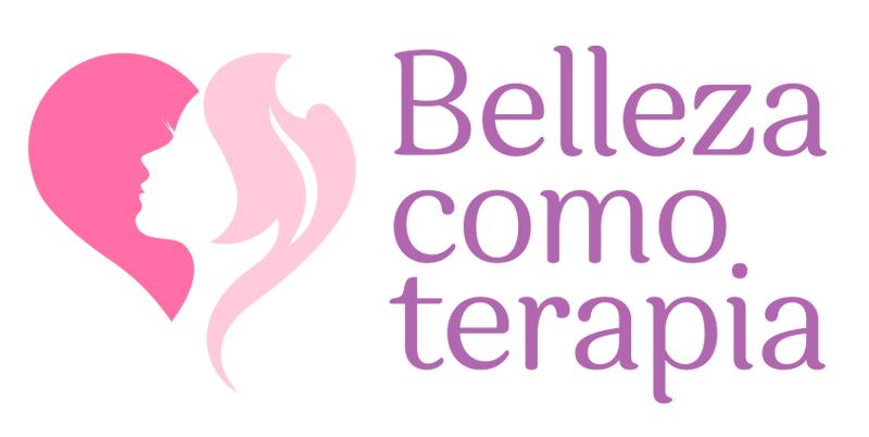 LOGO BELLEZA COMO TERAPIA