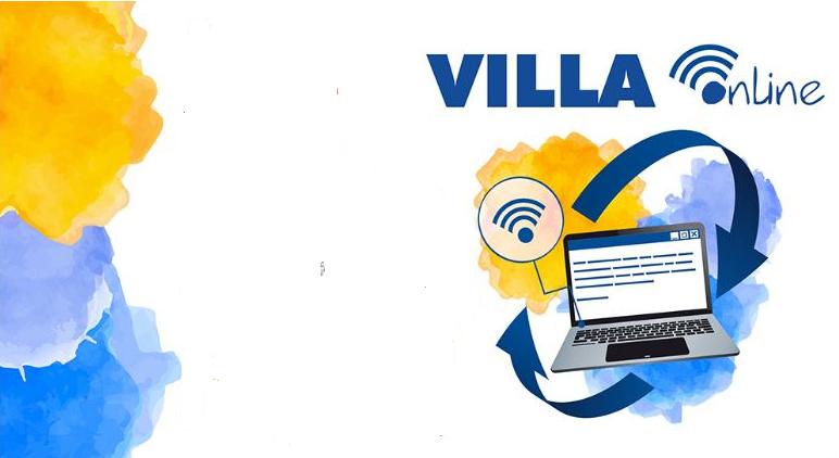 El proyecto online del Colegio Villalkor VillaOnline