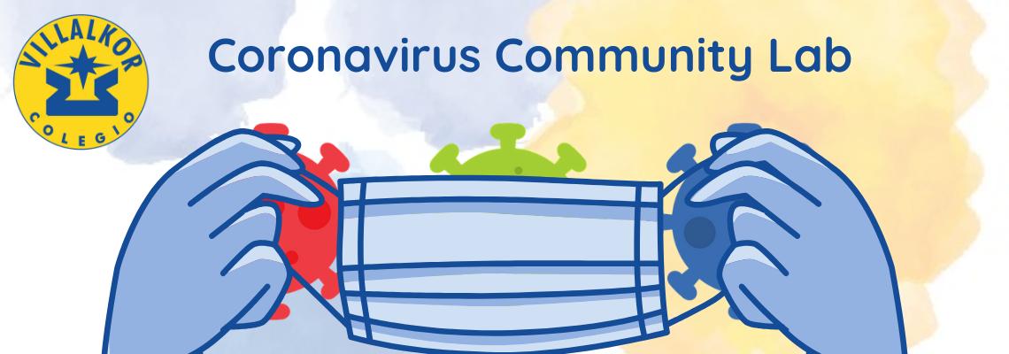 Coronavirus Community Lab