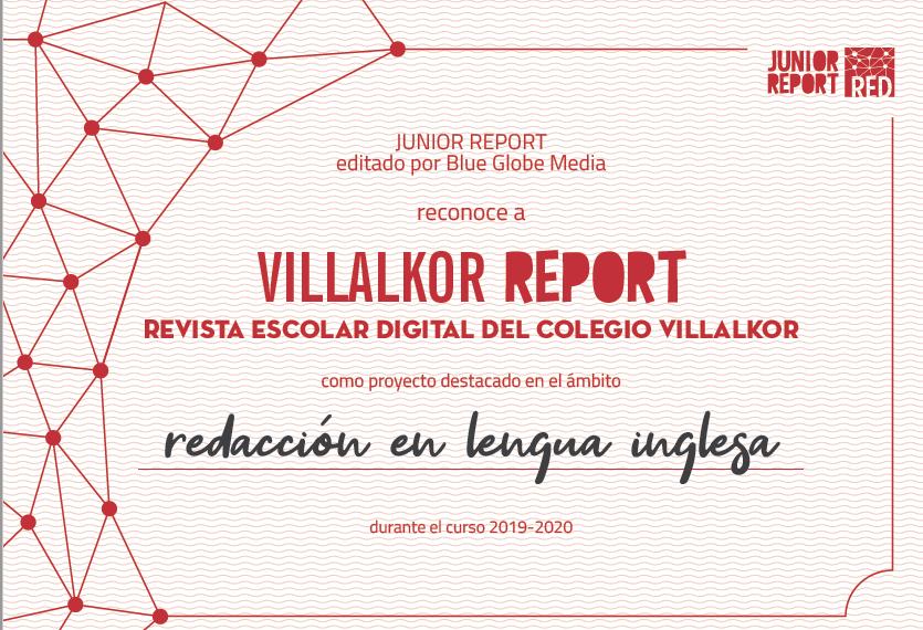 Villalkor Report
