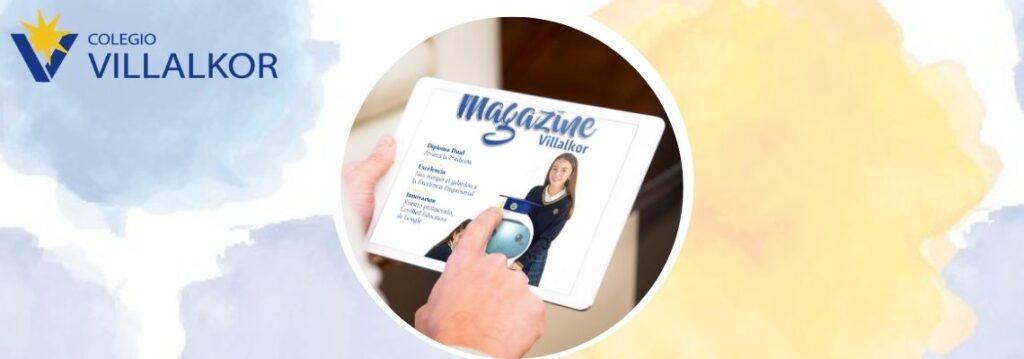 Villalkor Magazine digital