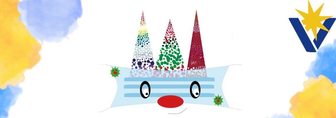 Felicitación Navidad cabecera